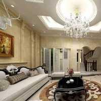西安奢华别墅装修一般装修价格是多少