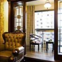 上海普陀区80平2室一厅,有靠谱的家装公司推荐嘛?