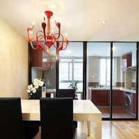 上海厨房装修风格有哪些?