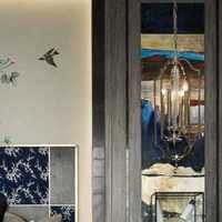 室内装饰设计规范有哪些