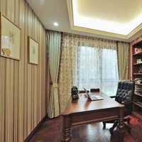 西安卧室家居装修效果图哪家好?