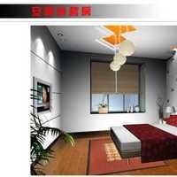 上海有多少家装潢设计公司?国新空间设计怎么样?