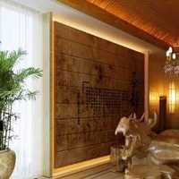 上海实创装饰英式田园风格装修怎么样?