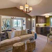 一房一厅装修效果图 两房一厅装修效果图 两房一厅...