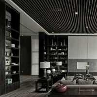 上海小戶型房子裝修設計