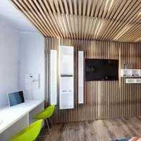 9375平米楼房装修案例西户东门南北通透进门
