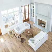 家里裝修樓梯應用大理石OR地板還是