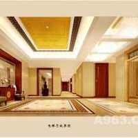 上海欧式风格别墅装修请问找哪家公司做的专业