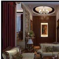 在上海静安区300平的欧式别墅装修预算是多少?