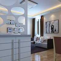 高档住宅每平米装修价格