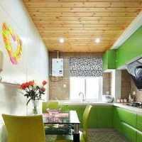 三室一厅一厨一卫室内装修效果图