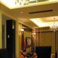 上海绿地领海61平米一室一厅装修图有吗