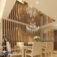 餐厅怎样装修更有特色