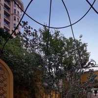 上海小区不让装修工人住公地违不违法