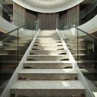 尚海派建筑装饰设计做过哪些项目?