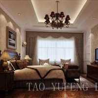 现代欧式两室两厅90平方怎样装修
