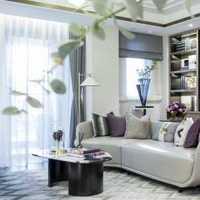 上海亿津装饰设计装修价格是什么样的?