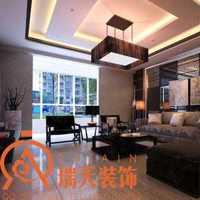 新中式高端别墅怎样装修,请看新中式高端别墅经典...