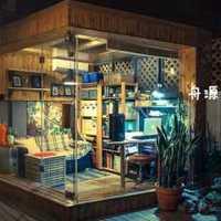 上海超越装潢有限公司?
