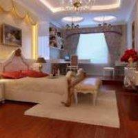 上海89平酒店式公寓房装修半包多少钱