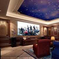 上海哪里有好的别墅装修效果图?