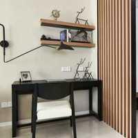 室内装饰设计属于哪个行业?