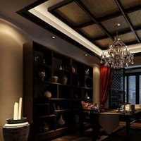 上海哪家装潢公司擅长别墅、复式楼的设计加装潢??