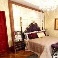 如何装修110平米两室两厅的房子