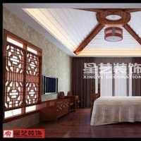 房屋室内装修设计标准是什么?