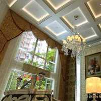 上海家庭装修价格表哪里全面呢?