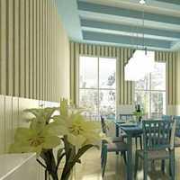 现代农村别墅怎么设计及装修效果图