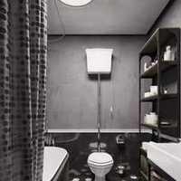 廁所面積小怎么裝裝修效果圖大全