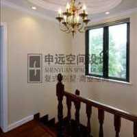 上海看室内装潢 除了宜家,还有哪里好?
