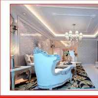 上海别墅装潢公司哪个好?