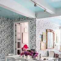 上海实创装饰别墅室内装修效果怎么样?
