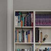 大家喜欢的书吧需要什么的装修风格