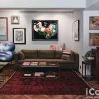 飾安居家裝舊房二室一廳間裝飾需要多少錢