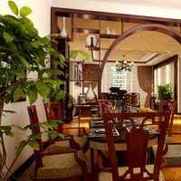 裝飾客廳應注意風格尺度