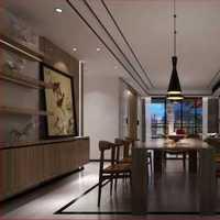 上海装修两室一厅的价格?