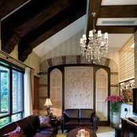 上海做室内效果图