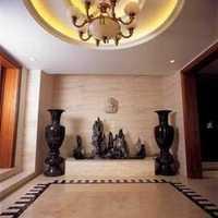上海得丘花园酒店是由哪家公司设计装修的?