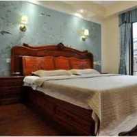 三室两厅一百三十平方简约装修