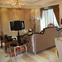 上海旧房翻新装修客厅注意哪些?