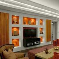 上海室内装修公司哪些设计风格好的呢?