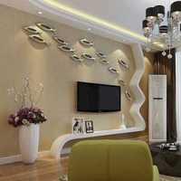 北京嘉旺裝飾客廳吊頂安裝方法