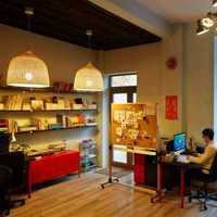 您说的《上海市室内装饰行业标准室内装饰设计规范...