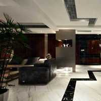 二楼40平米小院装修效果图
