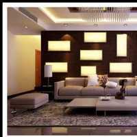 在新乡长垣装修100平方实际面积80平二室二厅