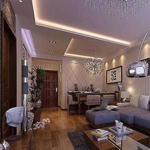 北京客厅装修价格