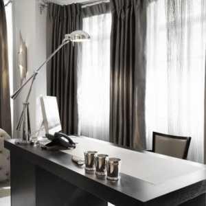 卧室装修二级吊顶效果图